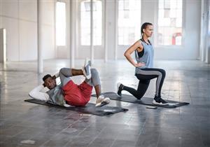 تسببه السمنة.. ممارسة الرياضة يوميًا تحميك من الإصابة بمرض خطير