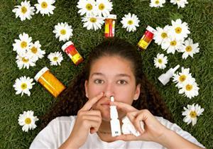 استعدادًا للربيع.. إليك أشهر الأدوية المستخدمة في علاج الحساسية