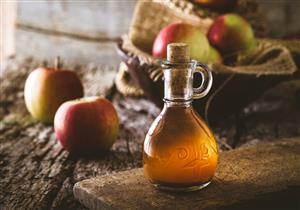 لمرضى السكري.. هذا ما يحدث لجسمك عند تناول خل التفاح قبل الطعام