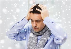 بدون مسكنات.. 4 طرق فعالة للتخلص من صداع الشتاء (فيديوجرافيك)