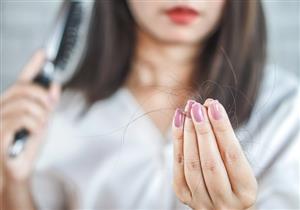 علاج التساقط.. كيف يمكن تعزيز نمو بصيلات الشعر؟