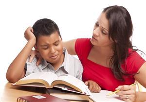 استعدادًا للامتحانات.. روشتة نفسية لمساعدة طفلِك على المذاكرة