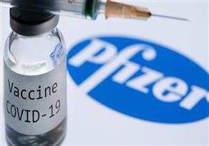 """FDA"" تعلن تغيير طريقة حفظ لقاح ""فايزر"" المضاد لكورونا"