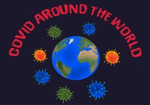 رقم مقلق.. مسئول بريطاني يكشف عدد سلالات كورونا الجديدة حول العالم