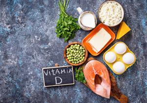 فيتامين د.. كيف يؤثر على هرموناتك؟