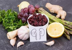 فيتامينات ومعادن ضرورية لصحة الكلى