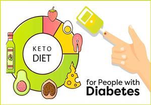 لمرضى السكري.. 5 أطعمة يمكنك تناولها عند اتباع الكيتو دايت