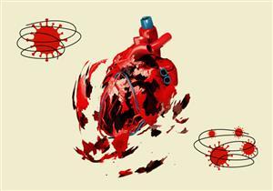لا يهاجم الرئة فقط.. كيف يؤثر كورونا على صحة القلب؟