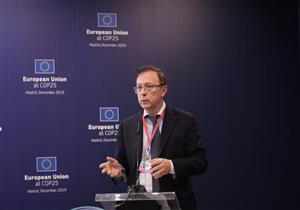 نائب الأمين العام للاتحاد من أجل المتوسط يكتب: المناخ.. منطقة البحر المتوسط الساخنة