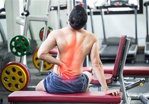 4 أخطاء تسبب آلام الظهر عند ممارسة التمارين (صور)