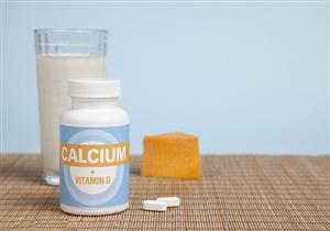 حسب العمر.. ما الجرعة اليومية التي يحتاجها الجسم من الكالسيوم؟ (فيديوجرافيك)