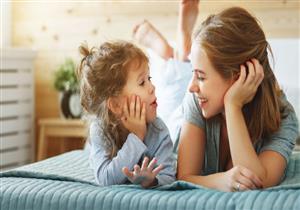 للأمهات..كيف تفهمين مشاعر طفلك من 3 إلى 6 سنوات؟