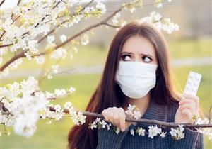 هاني الناظر يحذر من حساسية شهر مارس.. تجنب هذه الأشياء للوقاية منها
