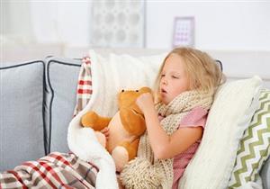 هل يمكن علاج كحة الأطفال بزيت الزيتون؟