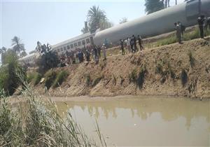 بعد حادث تصادم قطاري سوهاج.. إليك الإسعافات الأولية لإنقاذ مصابي الحوادث