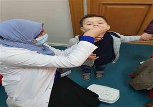 في اليوم العالمي لشلل الأطفال.. تعرف على جهود مكافحة الفيروس المُعدي
