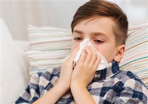 للأمهات.. 5 أمراض قد تصيب طفلِك في فصل الربيع (فيديوجرافيك)