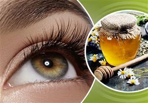 6 أمراض تصيب العين يمكن علاجها بعسل النحل.. إليك طريقة استخدامه