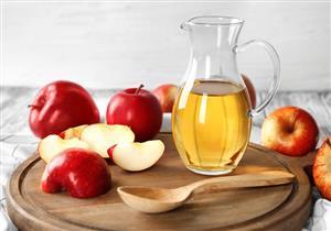 هل يعالج خل التفاح ضعف الانتصاب؟