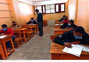 """رسمياً.. التعليم تعلن طرق وضوابط تقييم مواد """"أولى وثانية"""" ثانوي"""