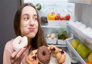 لماذا يتناول البعض الأطعمة الدسمة دون زيادة الوزن؟