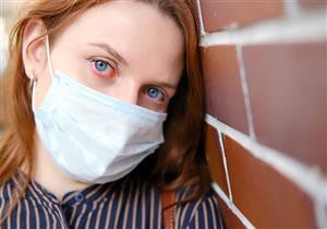 لا تتجاهلها.. مشكلات مزعجة يسببها كورونا لصحة العين