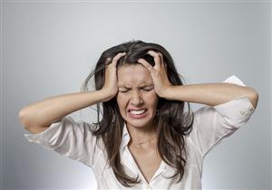 احذر الضغط العصبي.. 7 أمراض خطيرة يسببها لصحتك (فيديوجرافيك)