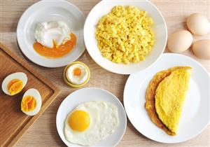 أول سحور في رمضان.. إليك أفضل وأسوأ طريقة لتحضير البيض