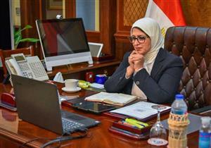 وزارة الصحة: تسجيل 1102 إصابة جديدة بكورونا.. و64 حالة وفاة