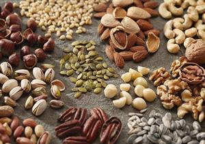 تعاني من السكري؟.. إليك أنواع المكسرات المفيدة لصحتك في رمضان