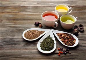 تعاني من القولون العصبي؟.. 5 أنواع من الشاي مفيدة لصحتك