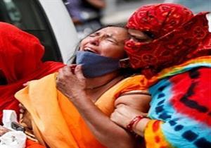 """""""تسونامي كورونا"""" يضرب الهند ..إليك سبب تزايد عدد المصابين والوفيات"""