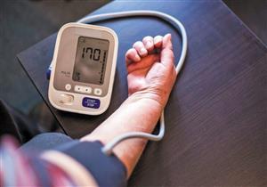 """""""ارتفاع ضغط الدم العارض""""حالة صحية مؤقتة.. إليك سبل التعامل معها"""