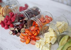استعدادًا لرمضان.. تعرفي على الفاكهة المجففة الأفضل لصحتِك