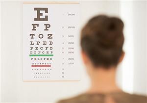 هل أنت بحاجة لإجراء اختبار النظر؟.. 6 علامات تكشف لك ذلك