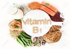 فيتامين ب1.. إليك أبرز فوائده ومصادره