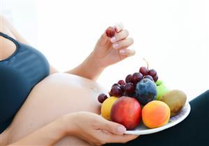 متوفرة بالأسواق.. 6 فواكه مفيدة لصحة الحامل