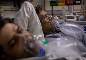 غير مرضى كورونا.. 8 فئات معرضة للإصابة بالفطر الأسود