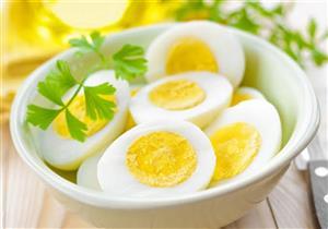 ماذا يحدث لجسمك إذا تخليت عن تناول البيض في رمضان؟