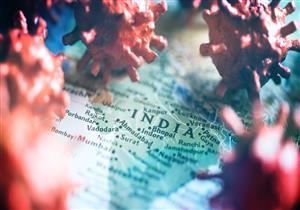 ظهور سلالة كورونا الهندية في أكبر دولة مسلمة حول العالم
