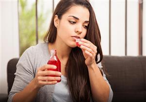 لعلاج الكحة.. إليك أشهر أدوية السعال الجاف للكبار والأطفال بالأسعار