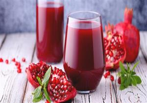 عصير الرمان.. 15 فائدة صحية