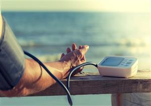 كيف تؤثر حرارة الصيف على ضغط الدم؟