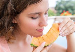 الكنتالوب للحامل.. هل الشمام فاكهة مفيدة لصحتها؟