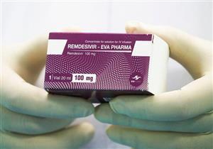 دواء ريمديسيفير.. معلومات قد تهمك عنه بعد طرحه في الصيدليات