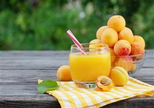فوائد عصير المشمش.. مشروب صيفي لذيذ وصحي