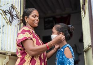 """كورونا.. """"تايمز أوف إنديا"""": الأطفال الهنود المتعافون من """"كوفيد-19"""" قد يصابون بتلك المتلازمة"""