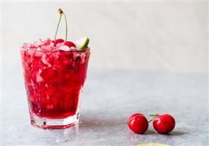 فوائد عصير الكرز.. مشروب رياضي ومضاد حيوي طبيعي