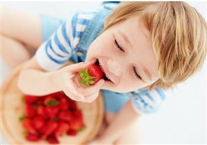 فوائد الفراولة للأطفال.. تقوي المناعة وتقي من الأنيميا