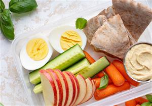 تعاني من السكري؟.. 8 وجبات خفيفة مفيدة لصحتك (فيديوجرافيك)